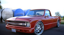 Bo Zolland Design 1969 Chevrolet C10 Pickup