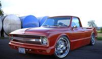 Bo Zolland Design 1969 Chevrolet C10 Pickup
