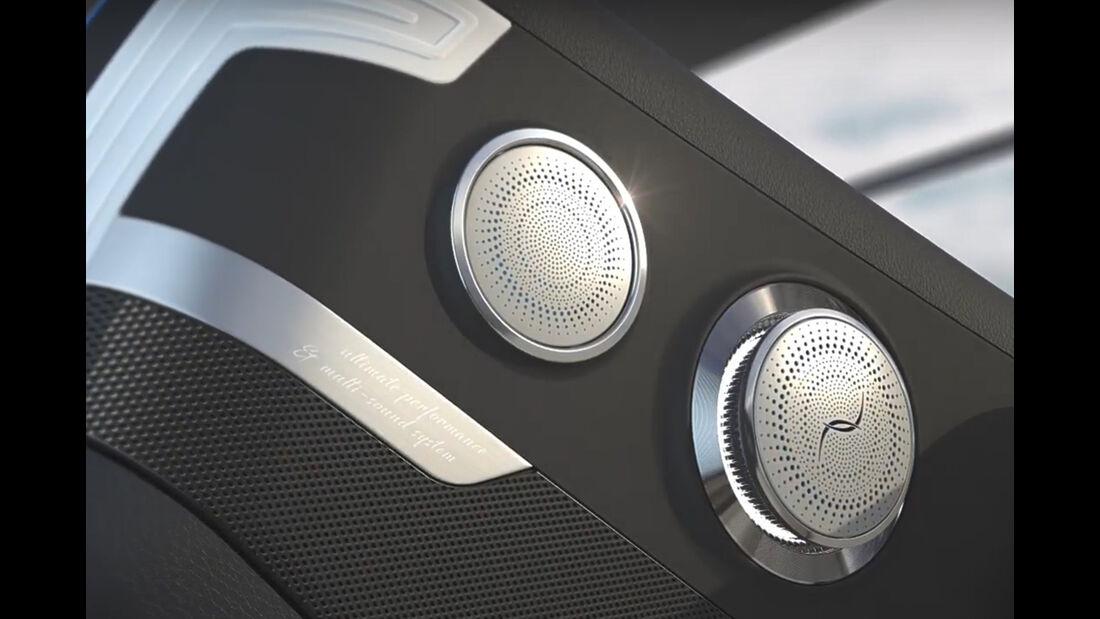 BodyFriend Lamborghini Massagesitz