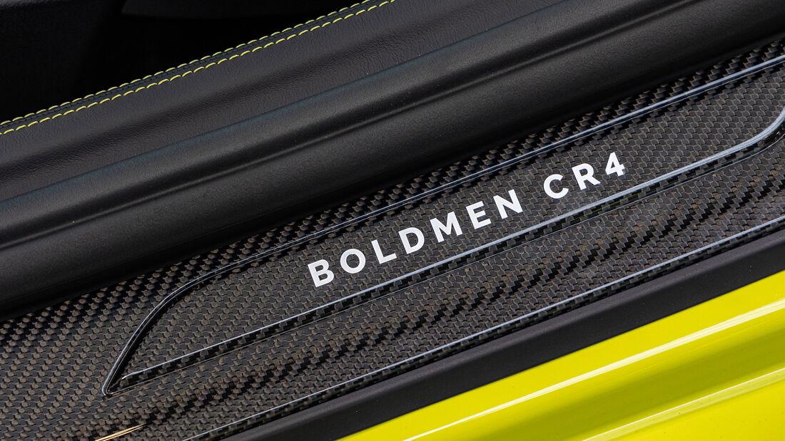 Boldmen CR4