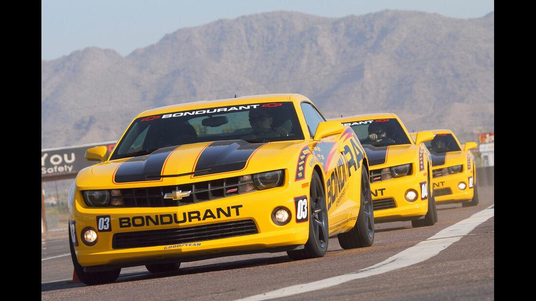 Bondurant School of High Performance Driving