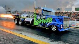 Bone Shaker Jet Truck