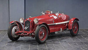 Bonhams Auctions Rétromobile