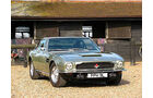 Bonhams Auktion Mai 2010 1973 Aston Martin V8 Series 2 Saloon