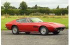 Bonhams, Chichester Goodwood, 1971 Maserati Ghibli 4.9-Liter SS Coupé