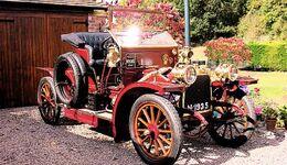Bonhams Collectors' Motor Cars and Automobilia 1209
