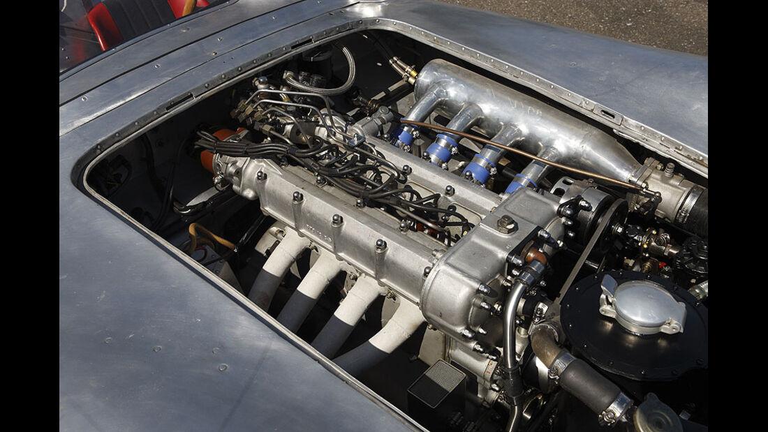 Borgward Hansa 1500 RS