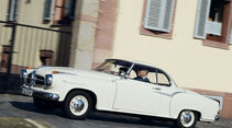 Borgward Isabella Coupé (57-61)