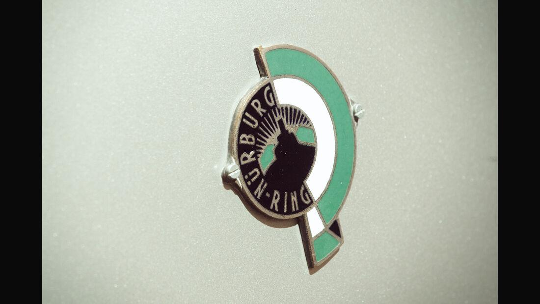 Borgward RS 1500, Emblem