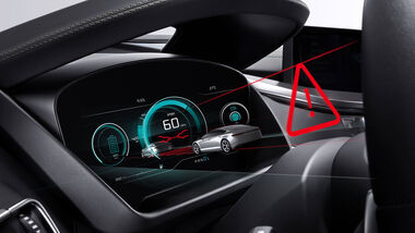 Bosch 3D Display