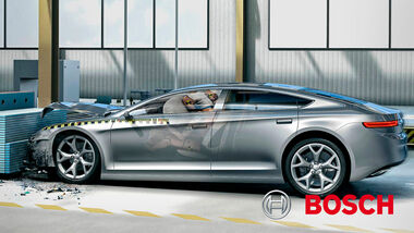 Bosch, Airbag