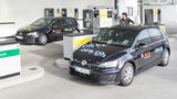 Bosch Blue Gasoline Kraftstoff