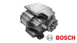 Bosch, CVT4EV-Getriebe