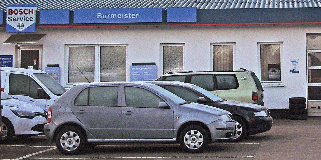 Bosch Car Service Bernd Burmeister