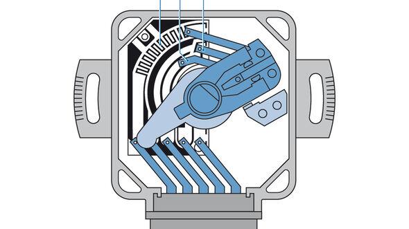 Bosch D-Jetronic