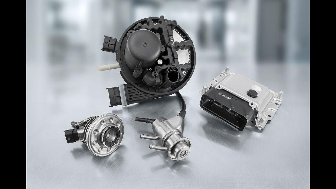 Bosch Denoxtronic 5