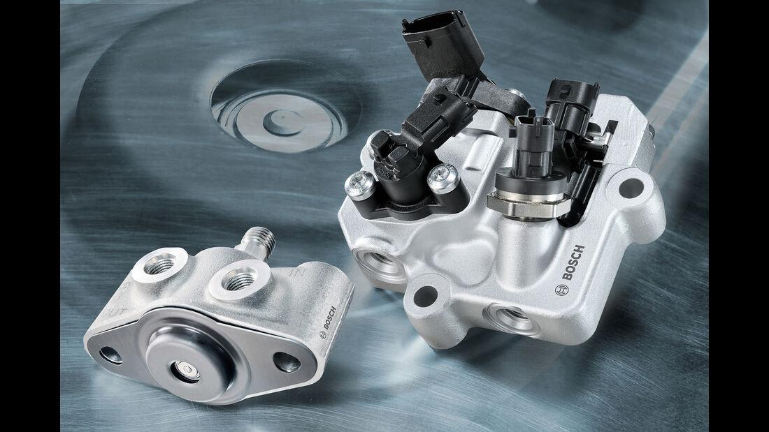 Bosch Departronic