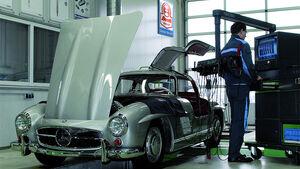Bosch - Dienst Classic Service