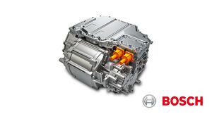 Bosch, E-Achse