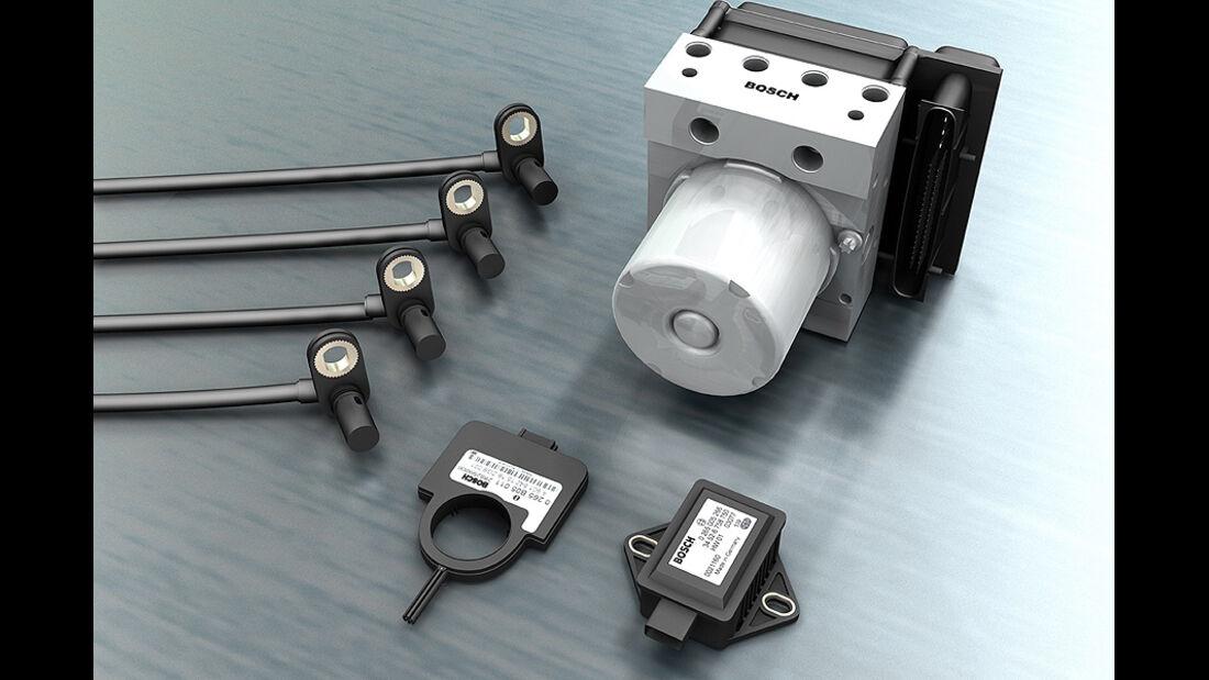 Bosch ESP