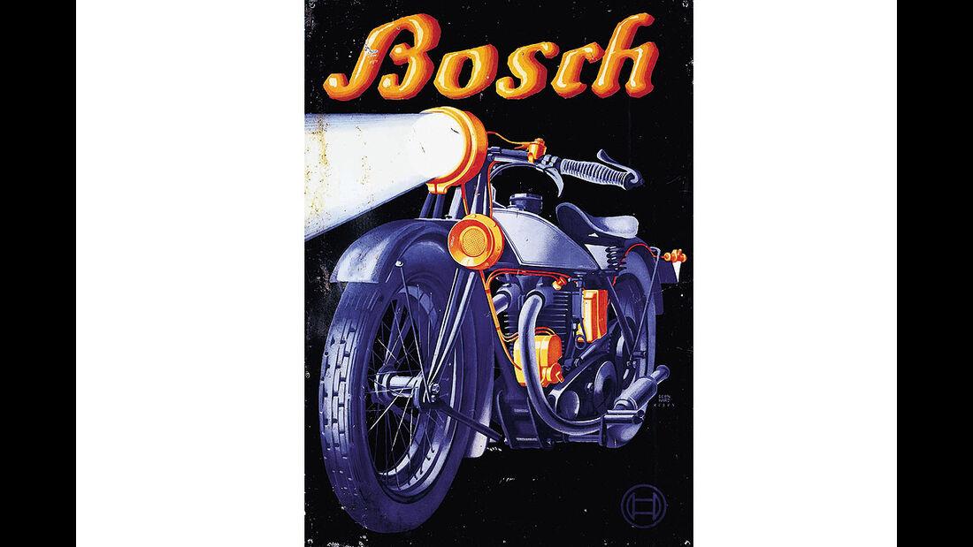 Bosch-Historie Innovationen