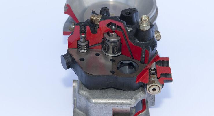 Bosch K-Jetronic