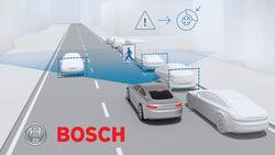 Bosch, Kamera