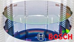 Bosch, Mikrochip