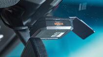 Bosch Travel Pilot, elektronischer Kompass