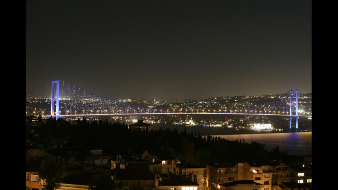 Bosporus GP Türkei 2011