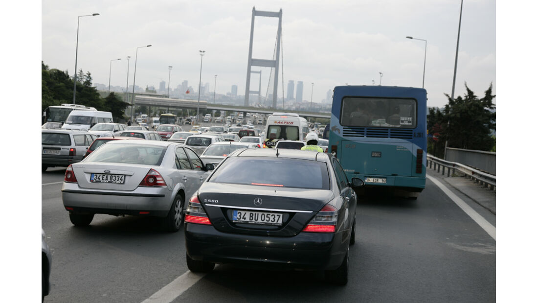 BosporusGP Türkei 2011