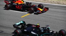 Bottas - Verstappen - GP Spanien 2020 - Barcelona