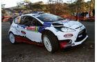 Bouffier - Rallye Monte Carlo 2014