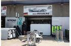 Box Nico Rosberg