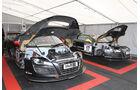 Boxengasse, VLN, Langstreckenmeisterschaft Nürburgring