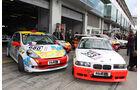 Boxengasse, VLN, Langstreckenmeisterschaft, Nürburgring