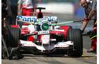 Boxenstopp - Lollipop - Formel 1