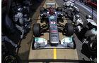 Boxenstopp Mercedes GP 2011