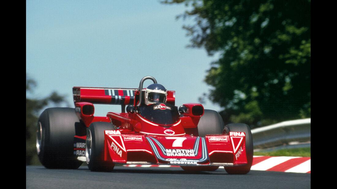 Brabham-Alfa BT 45B
