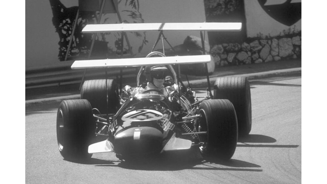 Brabham BT26 Ford
