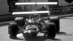 Brabham BT26 - Verrückte Formel 1-Ideen