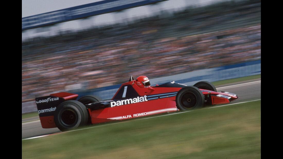 Brabham BT46 - Formel 1 1978