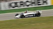 Brabham BT49C-Ford