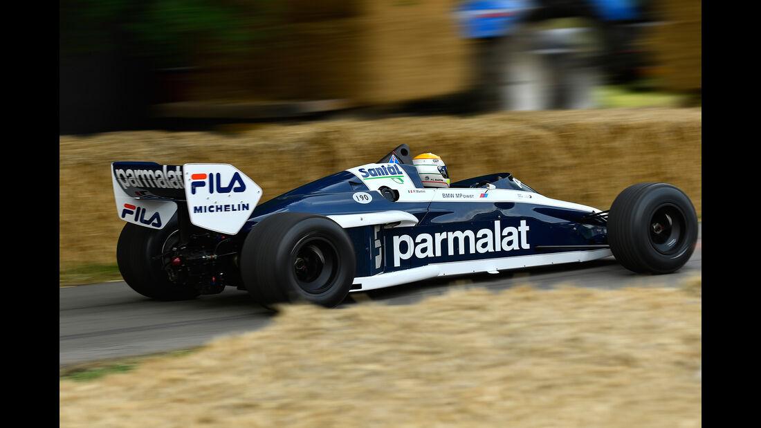 Brabham BT52-BMW