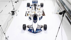 Brabham BT52 - BMW Motor M12/13 - Revision 2019