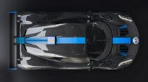 Brabham BT63 GT2 Concept - 2021