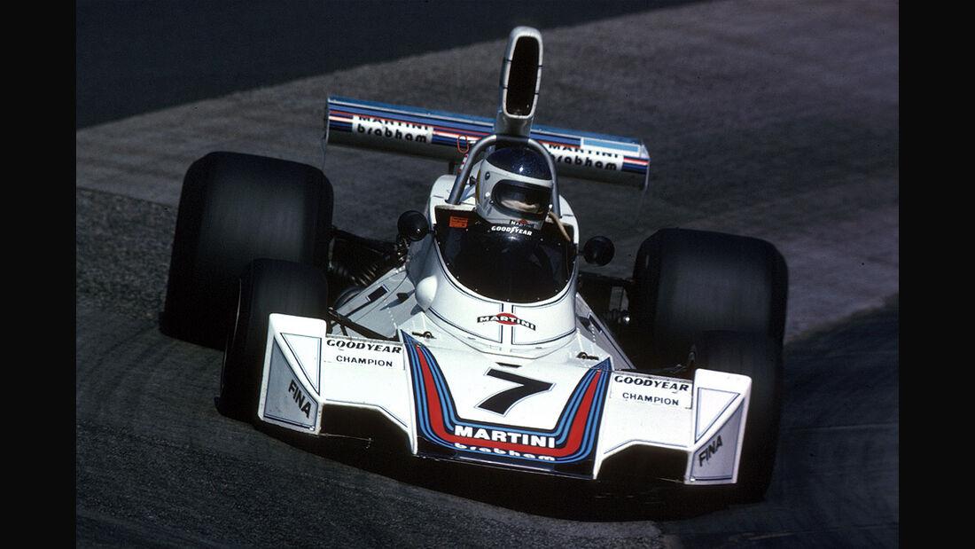 Brabham F1 Martini 1975