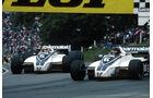 Brabham Ford BT49 1980