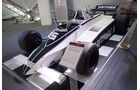 Brabham Ford BT49 1981