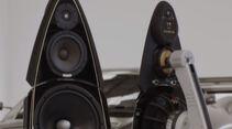 Brabham Kyron Audio